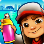 Download Subway Surfers for PC (Windows and Mac)