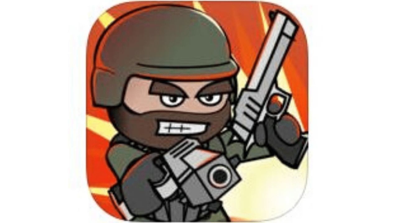 Install Mini Militia For PC