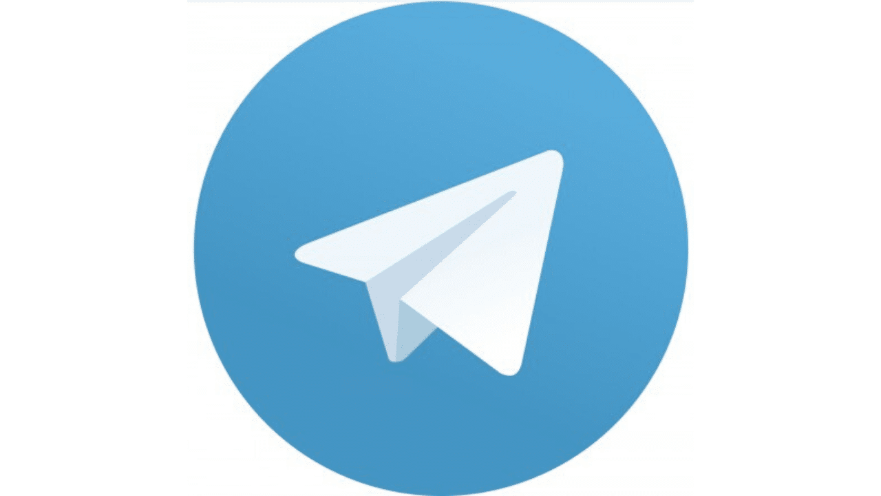 Install Telegram For PC